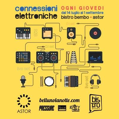 Connessioni Elettroniche