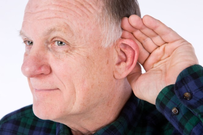 It's termed pulsatile tinnitus, but it only infrequently seems to be a high-pitched tone 2