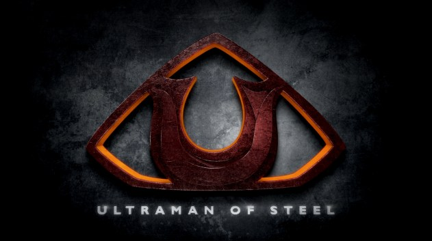 Ultraman of Steel
