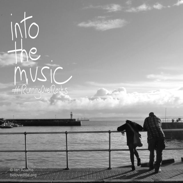 beloved life: into the music
