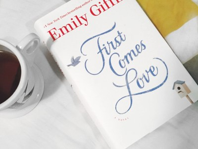 First Comes Love | Book Review