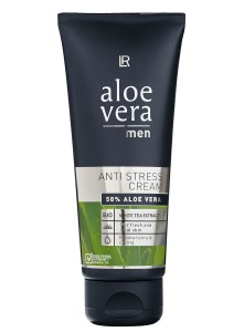 LR Aloe Vera Men Anti Stress Cream 20422