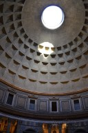 Pantheon's dome is still the world's largest unreinforced concrete dome
