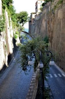beautiful winding streets