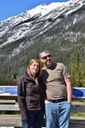Ryan and Leah