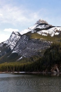The Rocky Mountains,