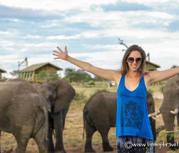 How to Get Wildlife Photos Your Friends Will Love – Go to Botswana