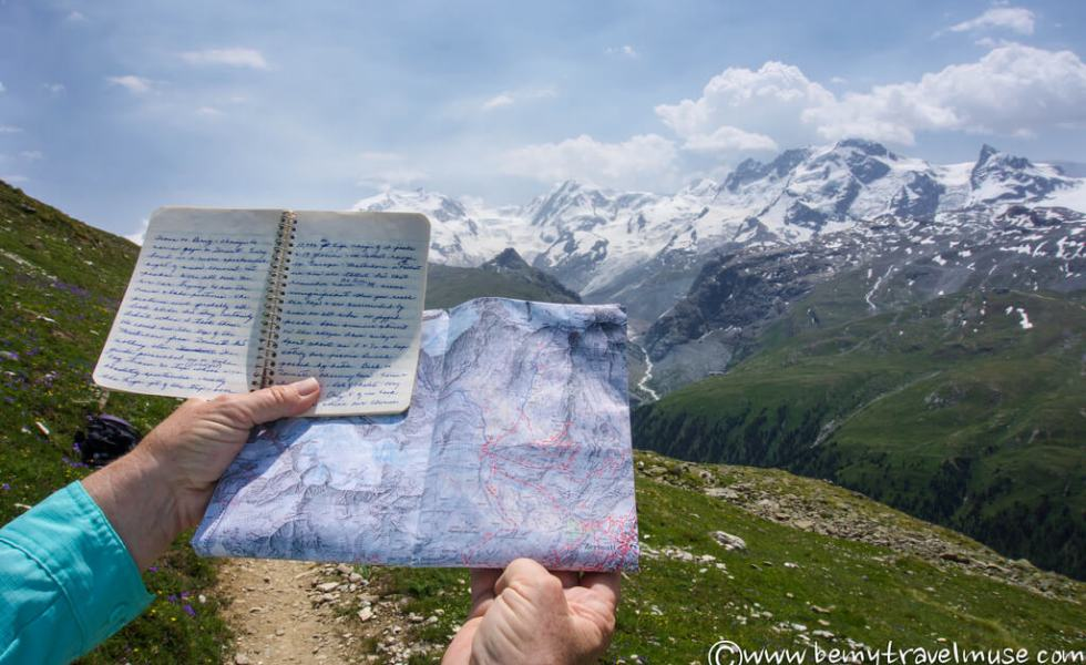 I Followed My Grandmother's Journal Around Europe