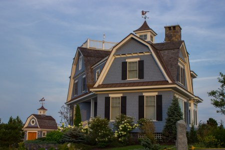 House in Kennebunkport ME