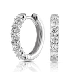 Small Of Half Carat Diamond