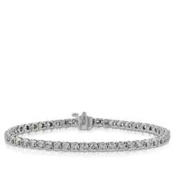Impeccable Diamond Tennis Diamond Tennis Ben Bridge Jeweler Diamond Tennis Bracelet Costco Diamond Tennis Bracelet Tiffany