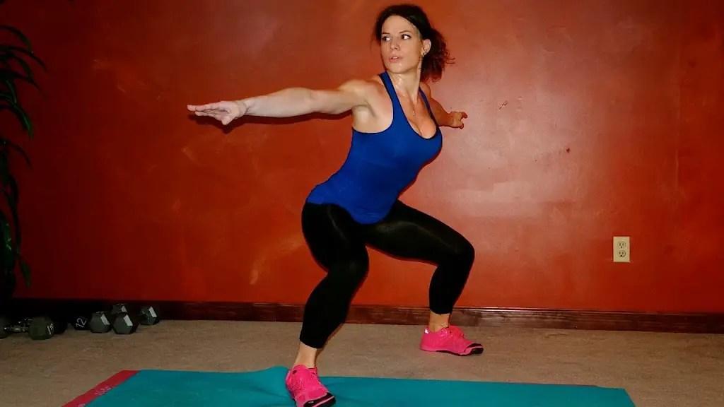 Bikini Prep Body Sculpt: Plyo Cardio Fat Burn: 15 Minute HIIT: Workout 11   Bender Fitness