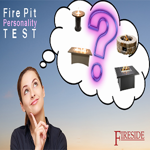 Firepit Personality Test Image Thumbnail