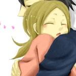 Daikichi and Rin