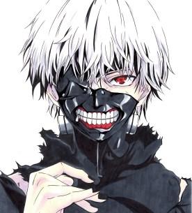 Kaneki Ken Ghoul