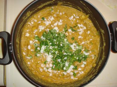 Dhal Fry