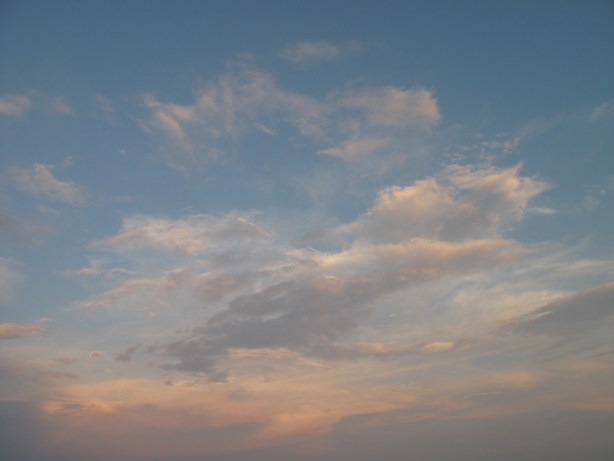 clouds by ab