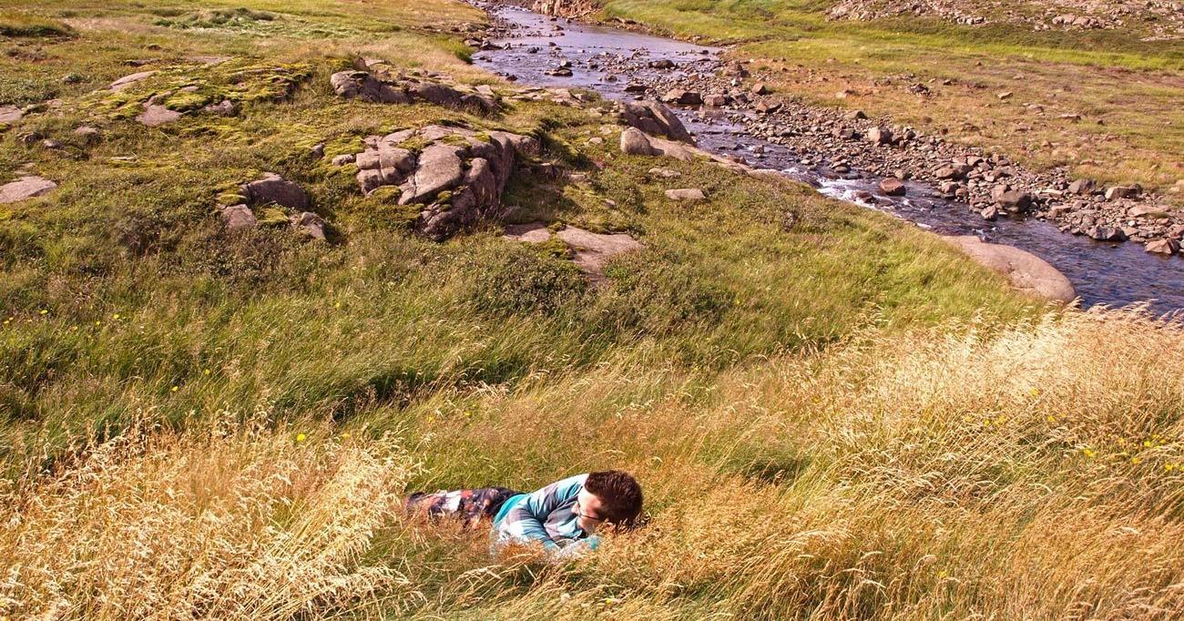 Ben Leander Willgruber | Casual Trainwreck