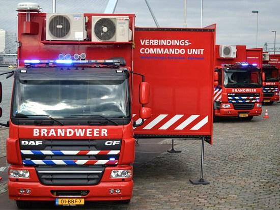 brandweer-interieur-verbindingscommando-unit