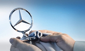 mercedes care Mercedes Dealerships Top Customer Satisfaction Study