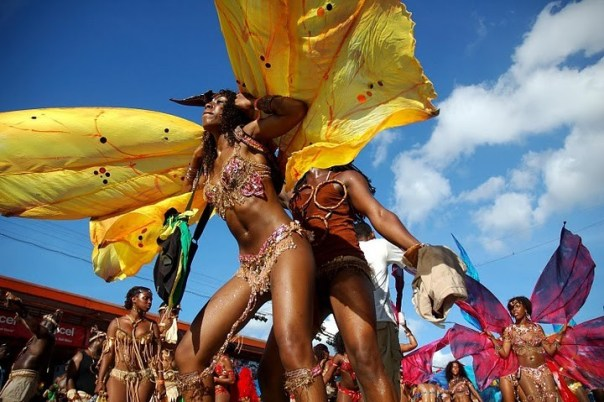 carnival st. vincent, caribbean activities, vacations and holidays