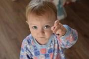 Аллергические реакции у ребёнка: что делать родителям