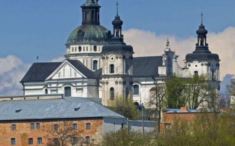 """Католики міста Бердичева сказали своє гучне """"Ні"""" абортам"""
