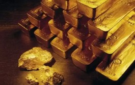 Греческий кризис привел к увеличению спроса на золото