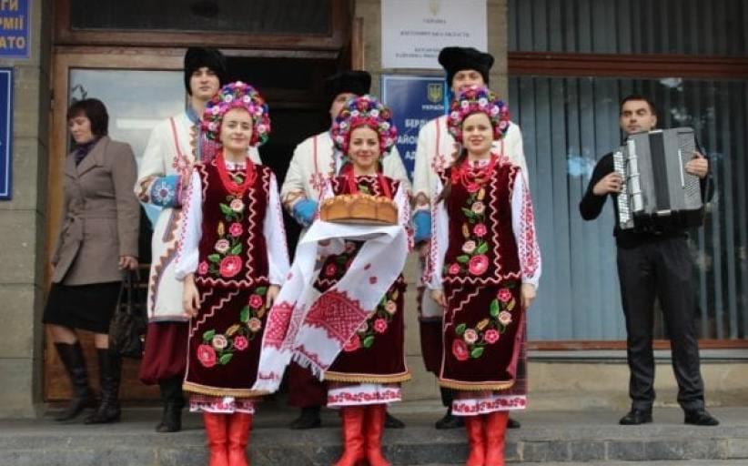 За поданням сільських та селищних рад п'ять осіб отримали звання Почесний громадянин Бердичівського району