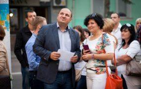 Розенблат придет – порядок наведет: турнир на кресло губернатора Житомирской области
