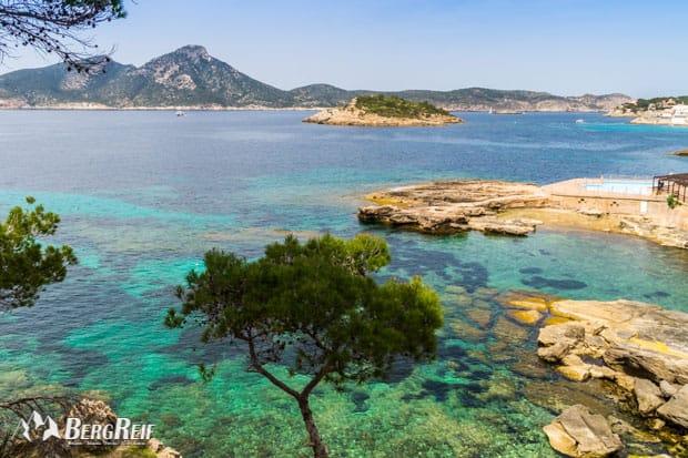 Wandern auf Mallorca Trockenmauerweg GR 221