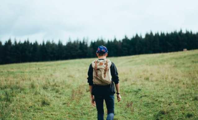 Wanderfilme Wandervideos