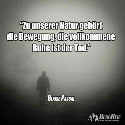 Blaise Pascal Zitate Tod Trashed One Voice Voc Com