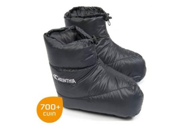 Zelten-im-Winter-Down-Booties
