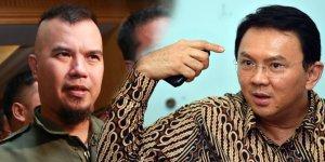 Ahmad Dhani Mengatakan Terdapat lima konglomerat Yang mendukung Ahok