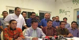 Beberapa Pembelaan Demokrat Setelah Tertangkapnya Putu Sudiartana Oleh KPK