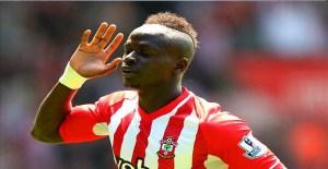 Liverpool Mendatangkan Sadio Mane