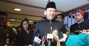 Pemprov DKI melarang PNS Untuk Menerima Parsel Dari Masyarakat