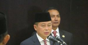 Menteri ESDM Jonan Mengatakan Freeport Akan Jual 51 % Saham
