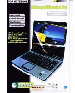 LCD PROTECTOR FILM 240x300 LCD Screen Protector 14