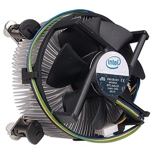 fan procy Fan Processor LGA 775 Original