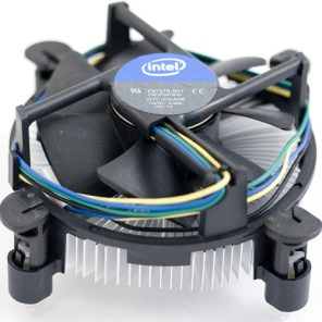 lga 1155 Fan Processor LGA 1155 Original