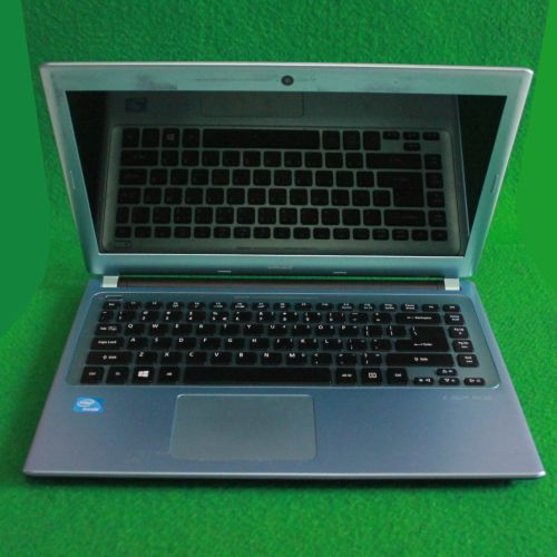 Laptop bekas Acer v5 431 LAPTOP BEKAS ACER V5 431 SLIM BODY