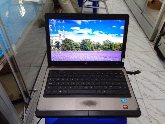 Laptop HP 431 Notebook PC Core i3 Murah Laptop HP 431 i3 VGA Good Condition