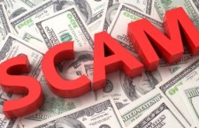 Potential phone scam victims may be told that they owe money that must be paid immediately to the IRS or they are entitled to big refunds. When unsuccessful the first time, sometimes phone scammers call back trying a new strategy.