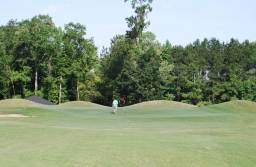 Crowfield Golf Club will host some of the nation's best young talent June 27-29.