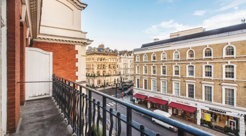Pegasi, Flat 37 St Georges Court (21)
