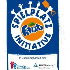 Logo Fanta SpielplatzInitiative