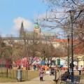 Die schönsten Spielplätze in Prag