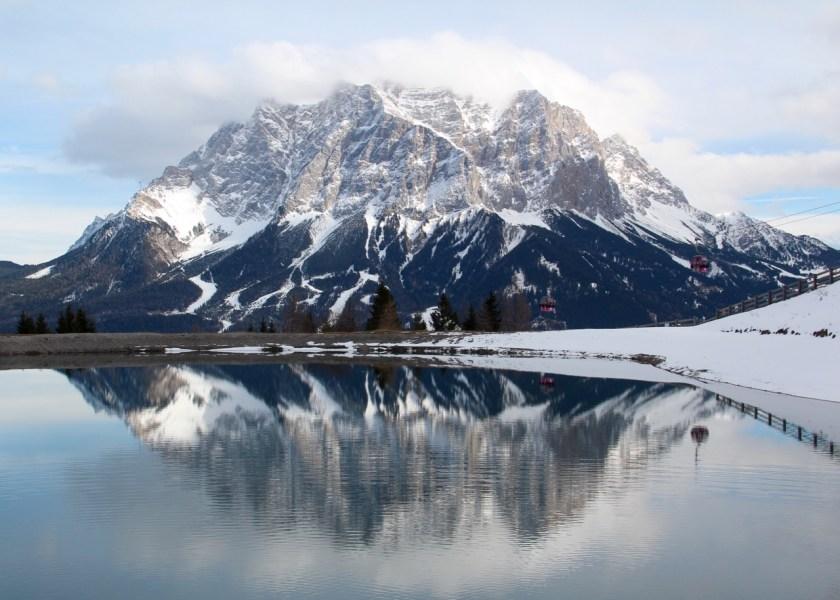 Spieglein, Spiegeln... Das schönste Skigebiet für Familien ist???